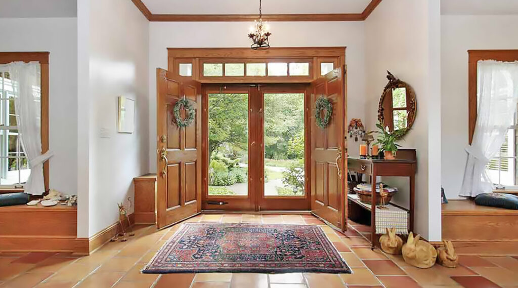 Facts About the Four Major Feng Shui House Types
